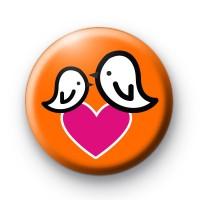 Birdy Love Badge