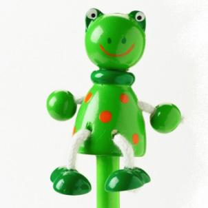 Frog Pencil