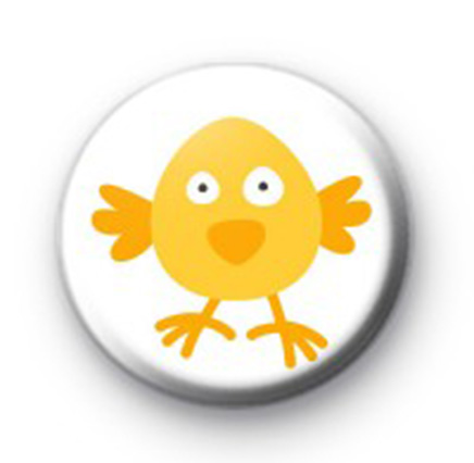 Chirpy Chick Badge