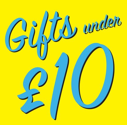 Gifts under .... £10