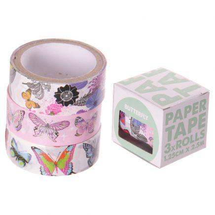 Butterflies Tape