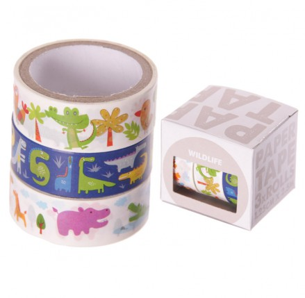 Animal Tape