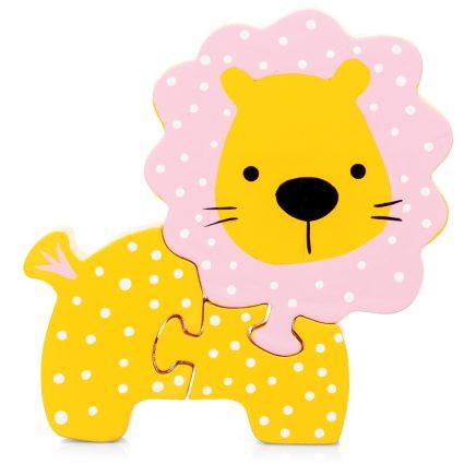 Lion Mini Puzzle